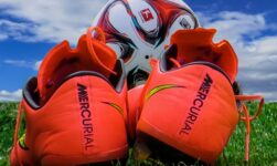 fodboldstøvler